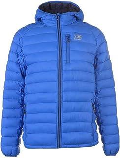 (カリマー) Karrimor Men`s Hot Crag Insulated Jacket メンズアウタージャケット (並行輸入品)
