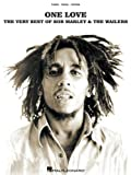 One Love - The Very Best of Bob Marley & The Wailers Songbook (Piano/Vocal/Guitar Artist Songbook) (English Edition)