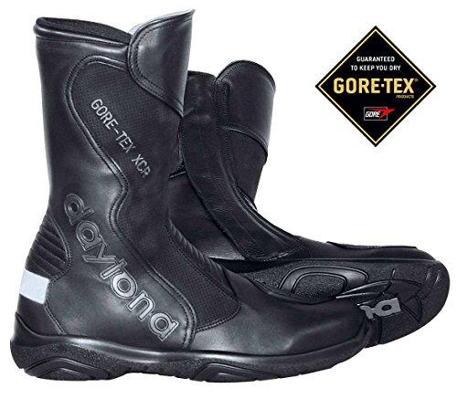 Daytona Motorradstiefel Spirit XCR Gore Tex Tourenstiefel Größe 49