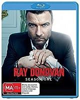Ray Donovan - Season 1 Blu-ray