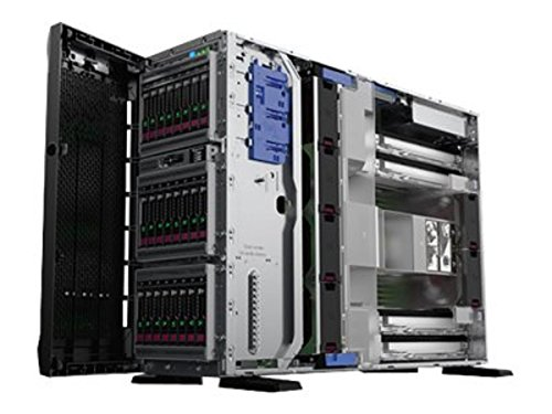 Hewlett Packard Enterprise ProLiant ML350 Gen10 server 1,9 GHz Intel Xeon Bronze 3204 Tower (4U) 500 W