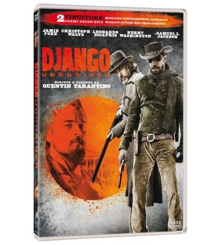 DVD DVD DJANGO UNCHAINED by Leonardo Di Caprio