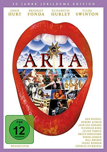Aria (30 Jahre Jubiläums Edition)
