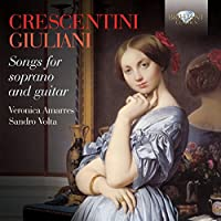SONGS FOR SOPRANO AND GUI