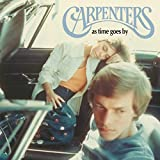 Songtexte von Carpenters - As Time Goes By