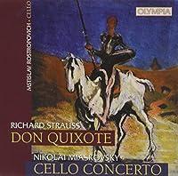 Don Chisciotte Op 35 (1896 97)