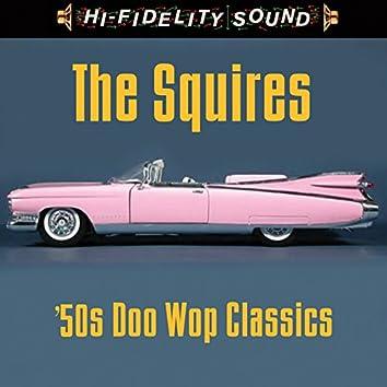 50s Doo Wop Classics