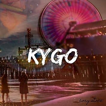 Kygo (feat. cody kirmss)