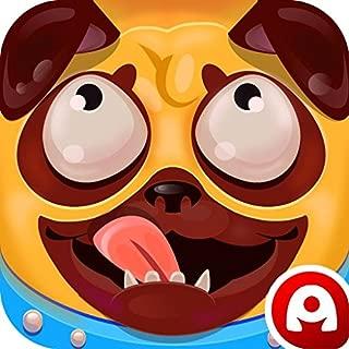 pug run game