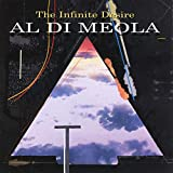 Songtexte von Al Di Meola - The Infinite Desire
