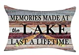 FELENIW Memories Made at The Lake Last A Life Time Life is Better at...