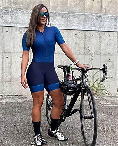 Vestito da donna Triathlon, abito da donna Triathlon XJYWJ (Color : 11, Size : Medium)