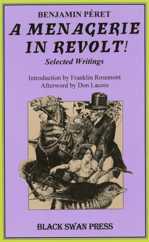 Download A Menagerie in Revolt: Selected Writings 0882862995