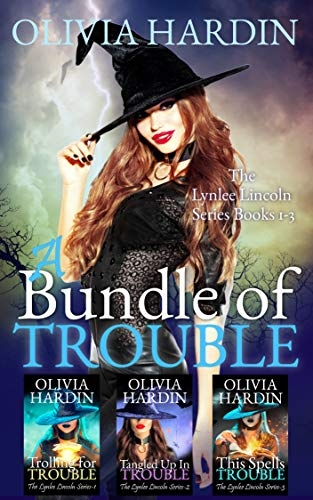 A Bundle of Trouble (The Lynlee Lincoln Series Book 1-3) (The Lynlee Lincoln Sets 1)