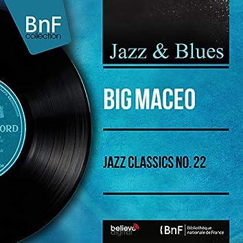 Jazz Classics No. 22 (Mono Version)
