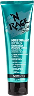 Best permanent teal hair color Reviews