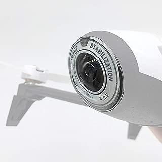 BTG Transparent Anti-dust Cover for Parrot Bebop 2 Drone/Bebop 2 FPV/Bebop 2 Power FPV Camera Parts