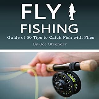 Fly Fishing cover art