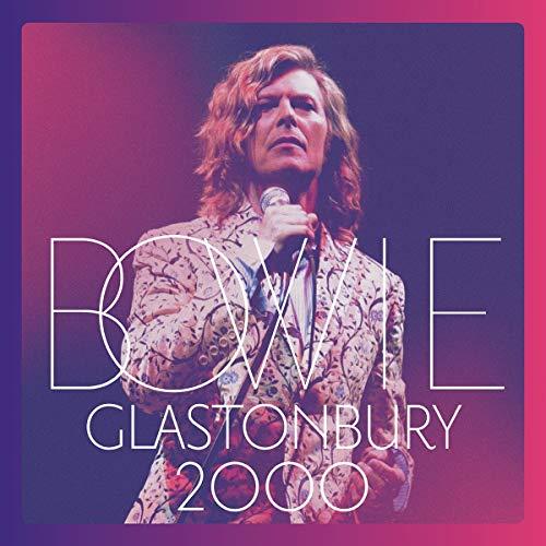 Glastonbury 2000 [Vinyl LP]