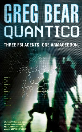 Quantico (English Edition)