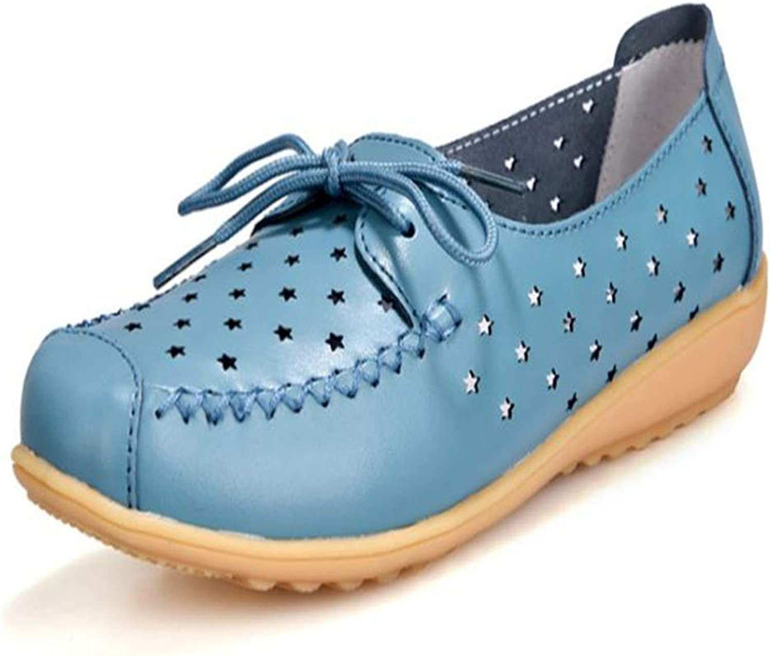 Quality.A Classic Loafers Casual Peas shoes Comfortable Women's shoes Flats