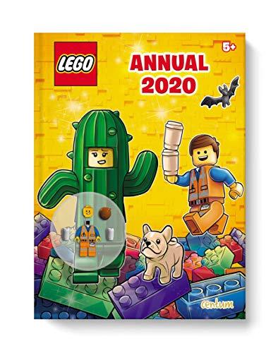 Lego Iconics Annual 2020