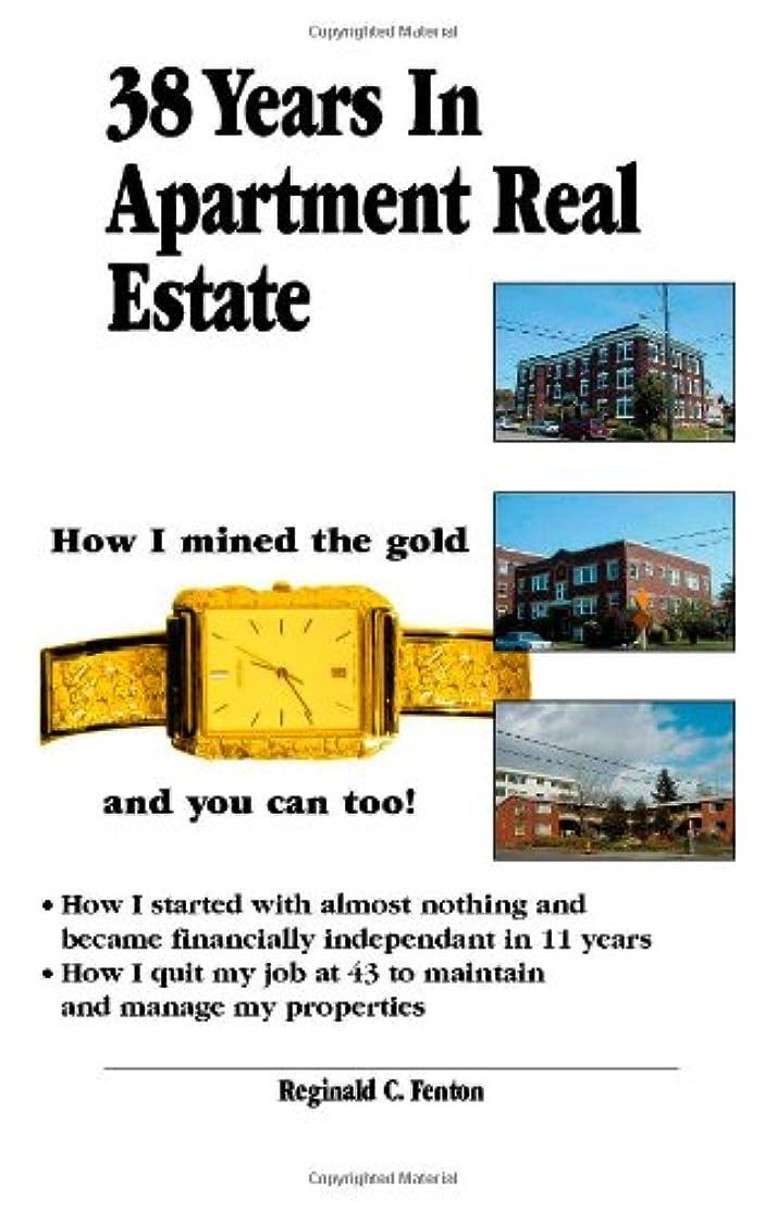 良心パラナ川会議38 Years in Apartment Real Estate