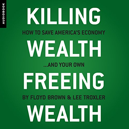 Killing Wealth, Freeing Wealth Titelbild
