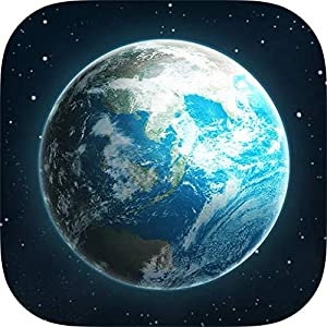 Globe Geography 3D VR - Interactive Map