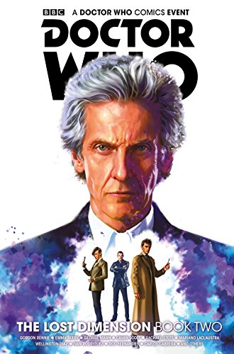 Doctor Who - the Lost Dimension 2 [Lingua Inglese]