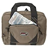 G.P.S. Sporting Clays Binder, Olive