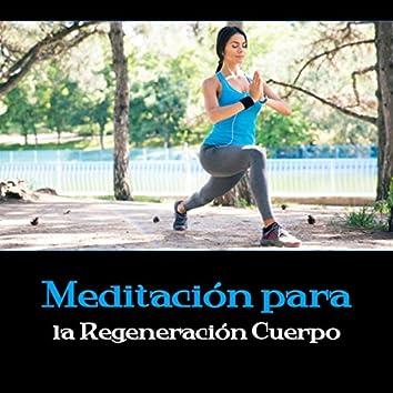 Meditación para la Regeneración Cuerpo - Insomnio Curativo, Equilibrio de Chakras, Eliminación de Dolor, Vibraciones Binaurales
