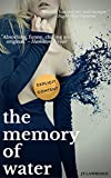 Free eBook - The Memory of Water