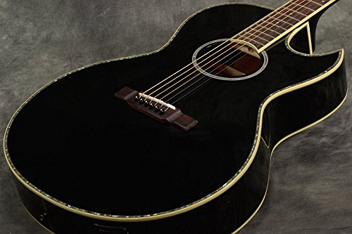 Washburn / EA40SNB Black ワッシュバーン アコースティックギター エレアコ EA-40