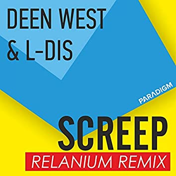 Screep (Relanium Remix)