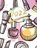 2022.: Planificador semanal Agenda con Vista Semanal Planner Organizador y lista To-do Para para el Hogar,Estudio, Oficina | 21,59 x 27,94 cm