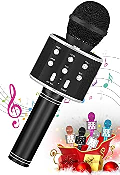 Seatank Karaoke Wireless Microphone Compatible with Android