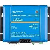 Cargador de batería Victron Phoenix Smart IP43, 12/50 (3) 12 V, 50 A, Bluetooth, incluye