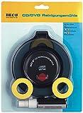 Beco nassrein igungs Sistema para CD y DVD con Fluid, en una caja...