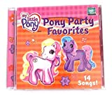 My Little Pony Party Favorites