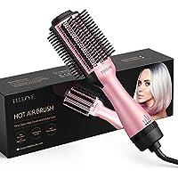 Ellesye Hair Brush Dryer with Ion Technology