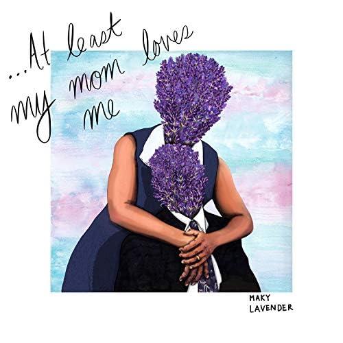 Maky Lavender