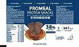 Zoom IMG-1 volchem promeal protein snacks 38