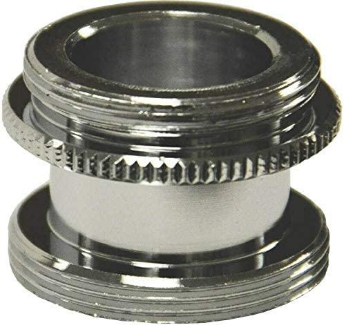 Complete Free Shipping Faucet Aerator Adapter No Danco Max 63% OFF Company 3PK 10517