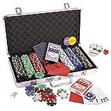 300 Poker Chip Sets