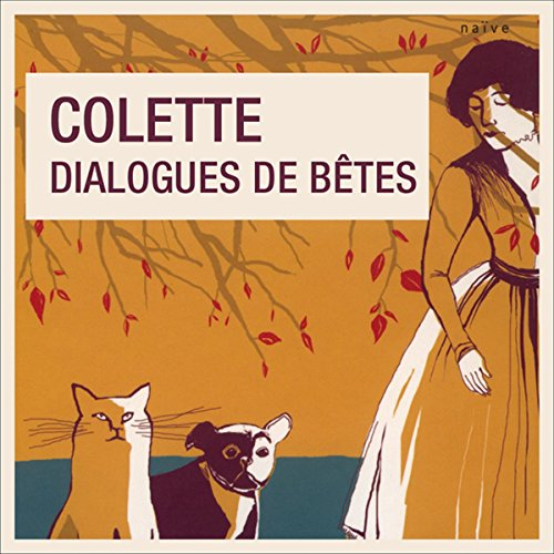 Dialogues de bêtes  Titelbild