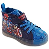 Marvel Toddler Sneakers