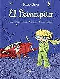 El Principito (cómic): Basado en la obra de Antoine de Saint-Exupéry (Juvenil)...