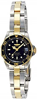 Women's 8941 Pro Diver Collection Two-Tone Watch