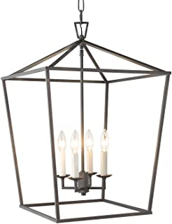 darlana large chandelier